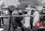 Image of Field service volunteers France, 1920, second 6 stock footage video 65675027369