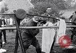 Image of Field service volunteers France, 1920, second 7 stock footage video 65675027369