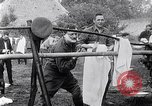 Image of Field service volunteers France, 1920, second 8 stock footage video 65675027369