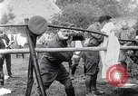 Image of Field service volunteers France, 1920, second 11 stock footage video 65675027369
