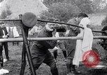 Image of Field service volunteers France, 1920, second 12 stock footage video 65675027369