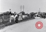 Image of Field service volunteers France, 1920, second 4 stock footage video 65675027370
