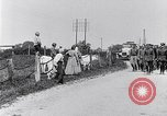 Image of Field service volunteers France, 1920, second 8 stock footage video 65675027370