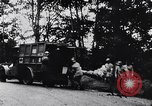 Image of Field service volunteers France, 1920, second 5 stock footage video 65675027371