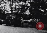 Image of Field service volunteers France, 1920, second 6 stock footage video 65675027371