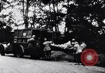 Image of Field service volunteers France, 1920, second 7 stock footage video 65675027371