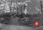 Image of Field service volunteers France, 1920, second 9 stock footage video 65675027371