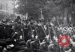 Image of Funeral of Grand Duke Frederick I of Baden Karlsruhe Baden, 1907, second 1 stock footage video 65675027372