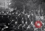 Image of Funeral of Grand Duke Frederick I of Baden Karlsruhe Baden, 1907, second 2 stock footage video 65675027372