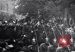 Image of Funeral of Grand Duke Frederick I of Baden Karlsruhe Baden, 1907, second 3 stock footage video 65675027372