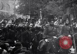 Image of Funeral of Grand Duke Frederick I of Baden Karlsruhe Baden, 1907, second 6 stock footage video 65675027372