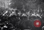 Image of Funeral of Grand Duke Frederick I of Baden Karlsruhe Baden, 1907, second 9 stock footage video 65675027372