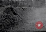 Image of Concealed artillery France, 1914, second 11 stock footage video 65675027375