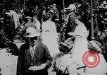 Image of People Berlin Germany, 1914, second 9 stock footage video 65675027376