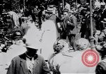 Image of People Berlin Germany, 1914, second 10 stock footage video 65675027376