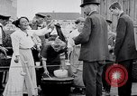 Image of German Army distributes food to youth in World War 1 Berlin Germany, 1914, second 11 stock footage video 65675027378