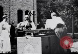 Image of men Berlin Germany, 1914, second 6 stock footage video 65675027379