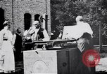 Image of men Berlin Germany, 1914, second 7 stock footage video 65675027379
