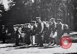 Image of German soldiers being mobilized Berlin Germany, 1914, second 7 stock footage video 65675027381