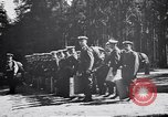 Image of German soldiers being mobilized Berlin Germany, 1914, second 9 stock footage video 65675027381