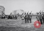 Image of German Landsturm militia training in World War I Berlin Germany, 1914, second 5 stock footage video 65675027382