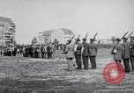 Image of German Landsturm militia training in World War I Berlin Germany, 1914, second 6 stock footage video 65675027382