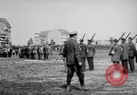 Image of German Landsturm militia training in World War I Berlin Germany, 1914, second 8 stock footage video 65675027382