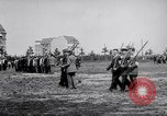 Image of German Landsturm militia training in World War I Berlin Germany, 1914, second 12 stock footage video 65675027382