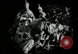 Image of Ku Klux Klan on horseback South Carolina United States USA, 1916, second 2 stock footage video 65675027386