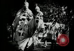 Image of Ku Klux Klan on horseback South Carolina United States USA, 1916, second 3 stock footage video 65675027386
