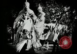 Image of Ku Klux Klan on horseback South Carolina United States USA, 1916, second 5 stock footage video 65675027386