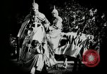 Image of Ku Klux Klan on horseback South Carolina United States USA, 1916, second 6 stock footage video 65675027386