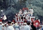 Image of Liberty Bell float Washington DC USA, 1976, second 2 stock footage video 65675027394