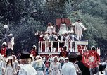 Image of Liberty Bell float Washington DC USA, 1976, second 3 stock footage video 65675027394