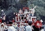 Image of Liberty Bell float Washington DC USA, 1976, second 4 stock footage video 65675027394