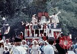 Image of Liberty Bell float Washington DC USA, 1976, second 5 stock footage video 65675027394