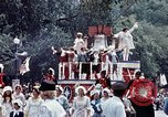 Image of Liberty Bell float Washington DC USA, 1976, second 6 stock footage video 65675027394