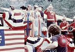 Image of Fife and drum corps Washington DC USA, 1976, second 4 stock footage video 65675027395