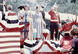 Image of Fife and drum corps Washington DC USA, 1976, second 5 stock footage video 65675027395