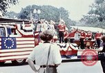 Image of Fife and drum corps Washington DC USA, 1976, second 7 stock footage video 65675027395