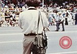 Image of California contingent Washington DC USA, 1976, second 5 stock footage video 65675027401