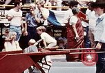 Image of California contingent Washington DC USA, 1976, second 10 stock footage video 65675027401