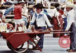 Image of California contingent Washington DC USA, 1976, second 12 stock footage video 65675027401