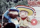Image of parade float Washington DC USA, 1976, second 12 stock footage video 65675027402