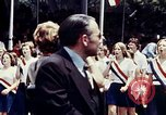 Image of youth in sashes Washington DC USA, 1976, second 5 stock footage video 65675027403