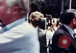 Image of youth in sashes Washington DC USA, 1976, second 6 stock footage video 65675027403