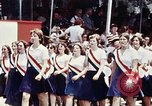 Image of youth in sashes Washington DC USA, 1976, second 9 stock footage video 65675027403