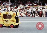 Image of Bicentennial Parade Washington DC USA, 1976, second 9 stock footage video 65675027406
