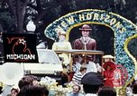 Image of parade Washington DC USA, 1976, second 3 stock footage video 65675027407