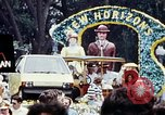 Image of parade Washington DC USA, 1976, second 6 stock footage video 65675027407
